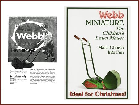 Childrens Tools | Virtual Museum